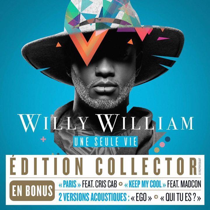 Willy William  Tour Dates