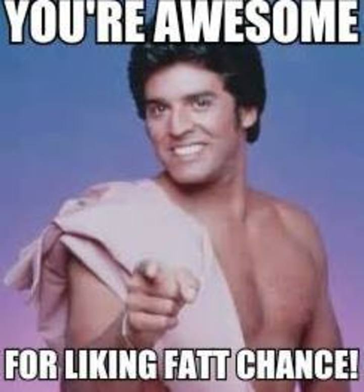 Fatt Chance Tour Dates