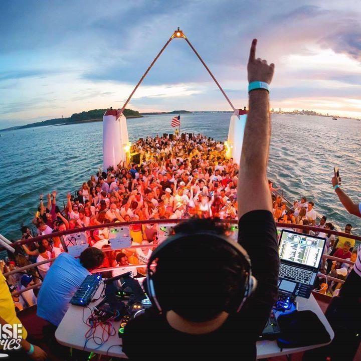 DJ Bobak Tour Dates