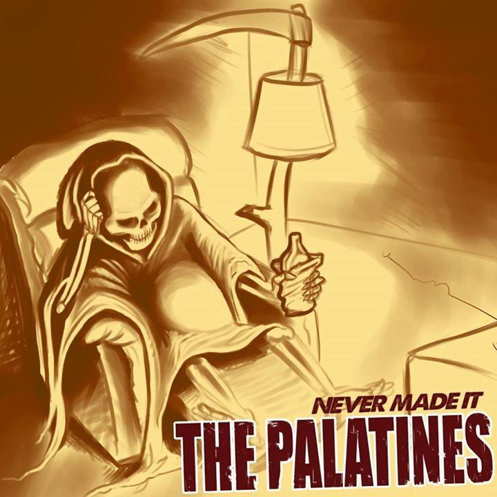 The Palatines Tour Dates