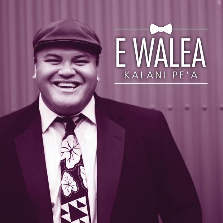 Kalani Pe'a Music @ Miss Central Oahu Pageant - Honolulu, HI
