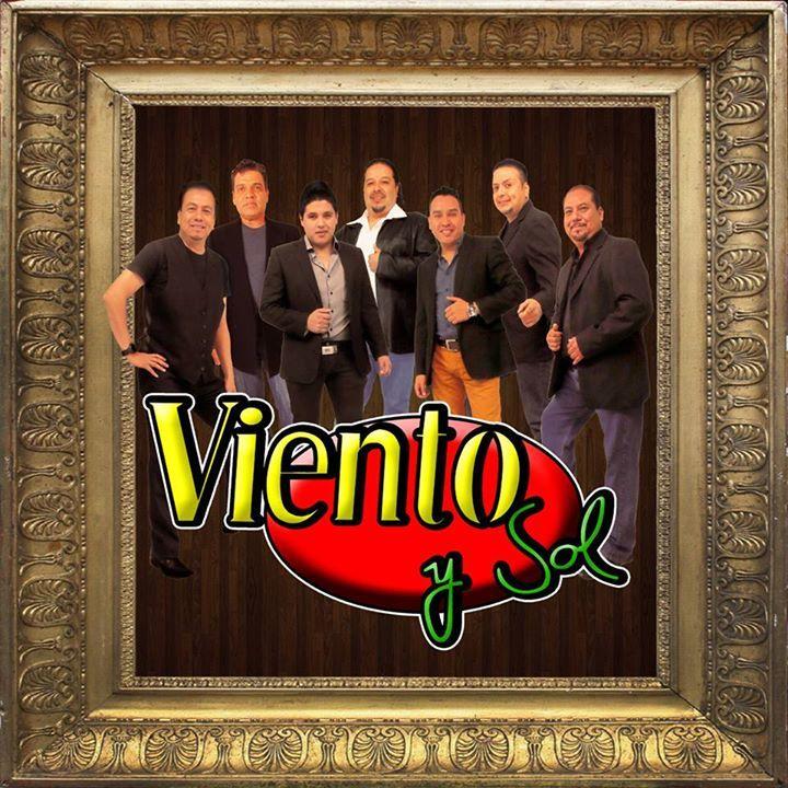 Grupo Viento Y Sol Tour Dates