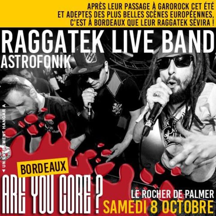 NeuroKontrol AstroFoniK Tour Dates