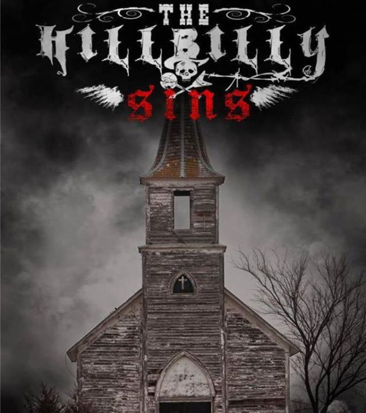 The Hillbilly Sins Tour Dates