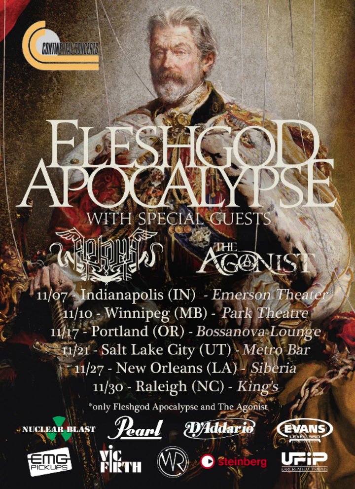Arkona @ King's - Raleigh, NC