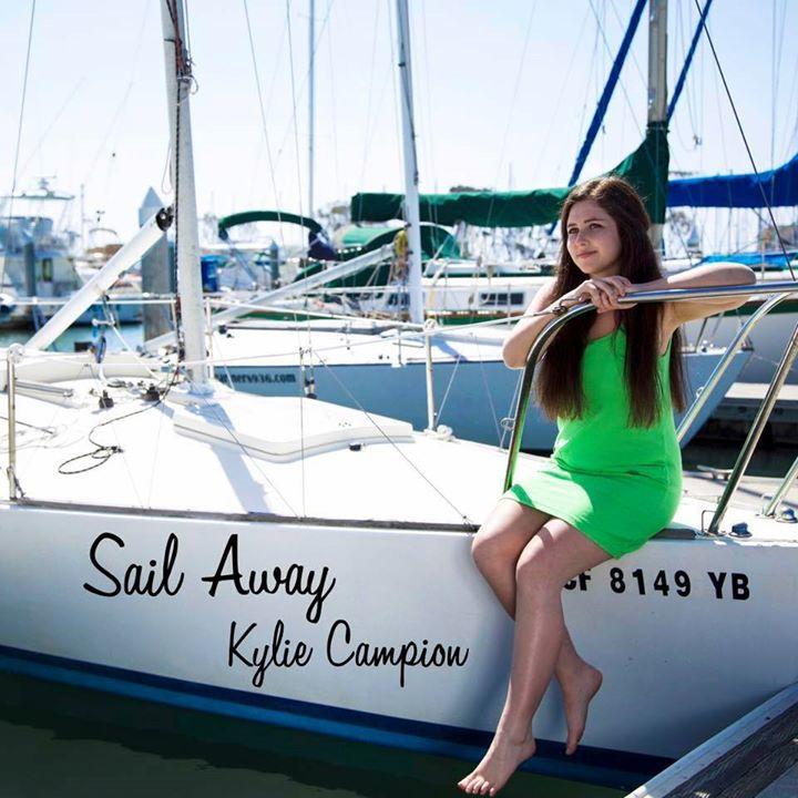 Kylie Campion Tour Dates