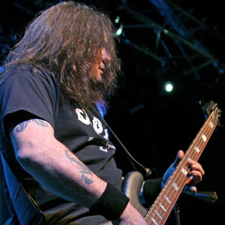 Doug Williams Bassist Tour Dates