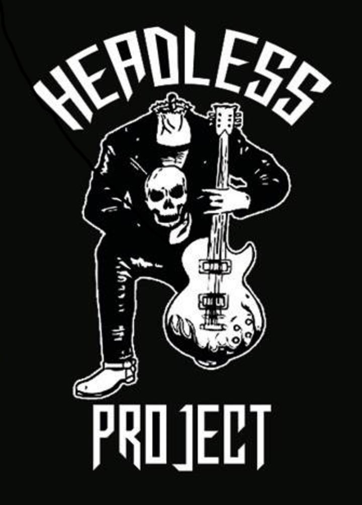 Headless Project Tour Dates