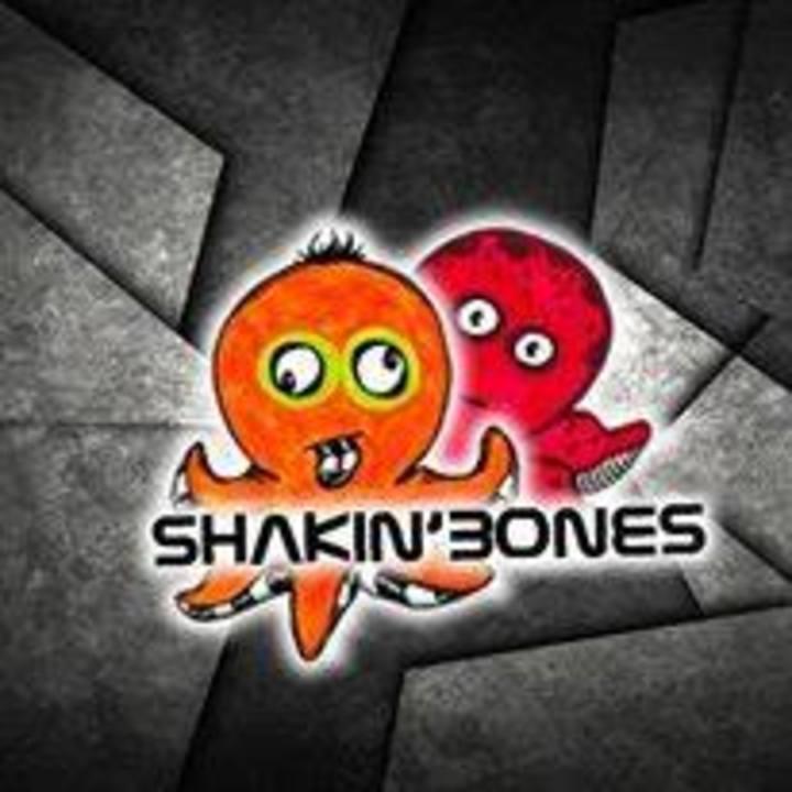 shakin' bones Tour Dates