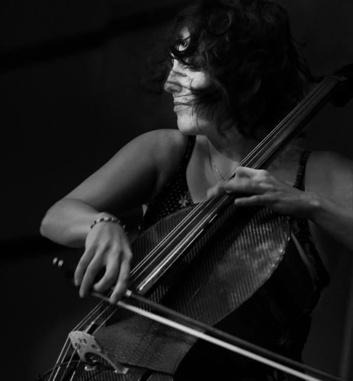 Dirty Cello @ Kuumbwa Jazz - Bonny Doon, CA