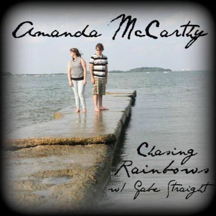 Amanda McCarthy Tour Dates