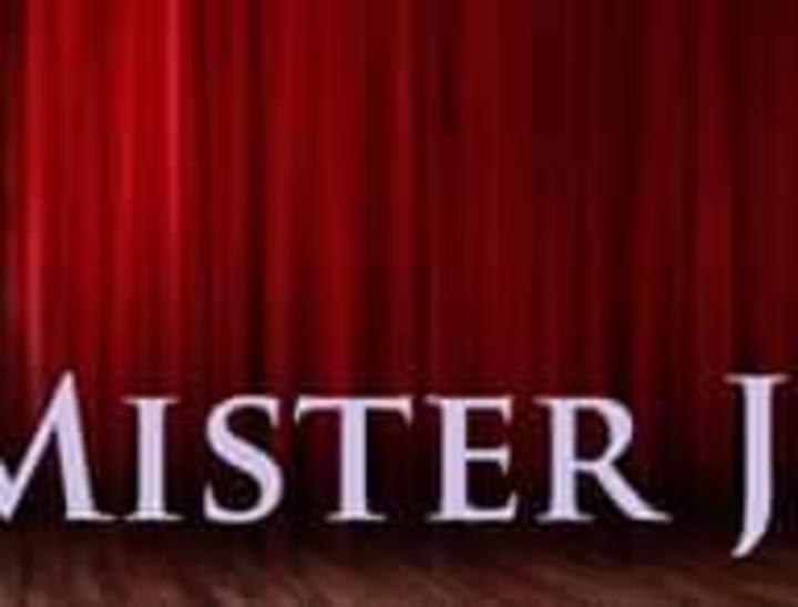 Mister J Tour Dates