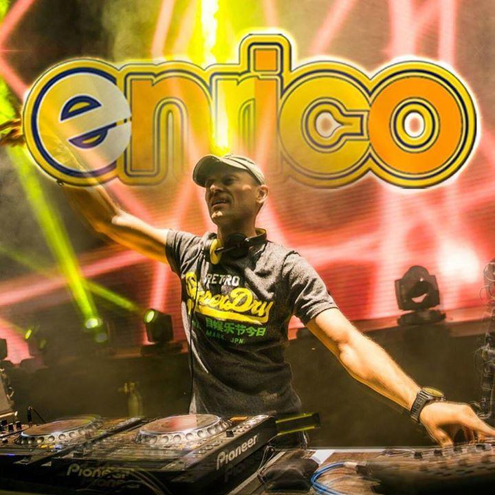 dj enrico Tour Dates