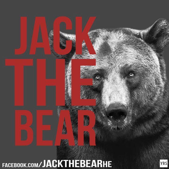 Jack The Bear Tour Dates