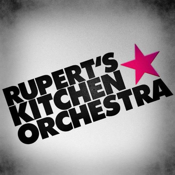 Rupert's Kitchen Orchestra Tour Dates