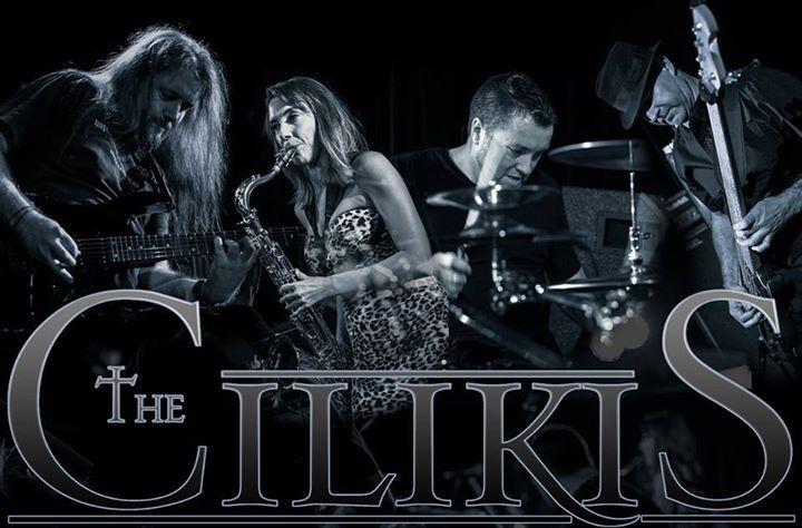 The Cilikis Progressio Project Tour Dates