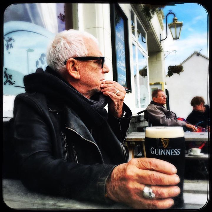 Eric Burdon Tour Dates