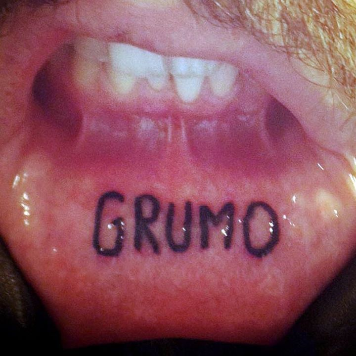GRUMO Tour Dates