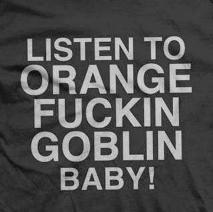 Orange Goblin Tour Dates