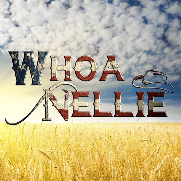Whoa Nellie Tour Dates