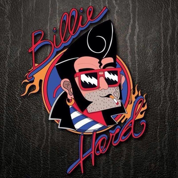 Billie Hard Tour Dates