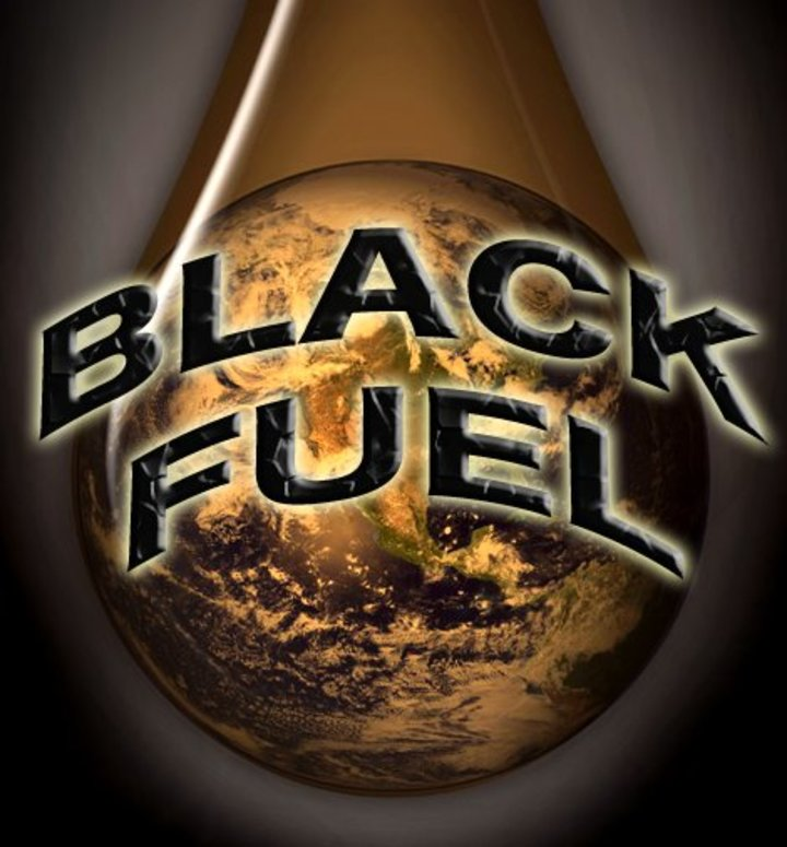 Black Fuel Tour Dates