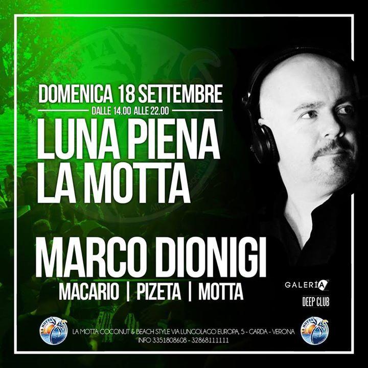 Pizeta Tour Dates