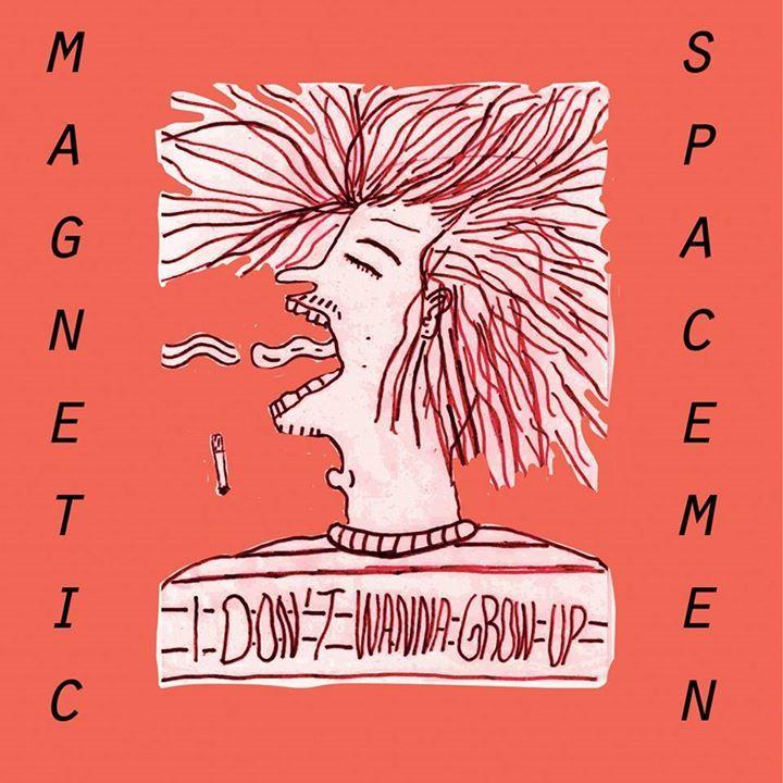 Magnetic Spacemen Tour Dates
