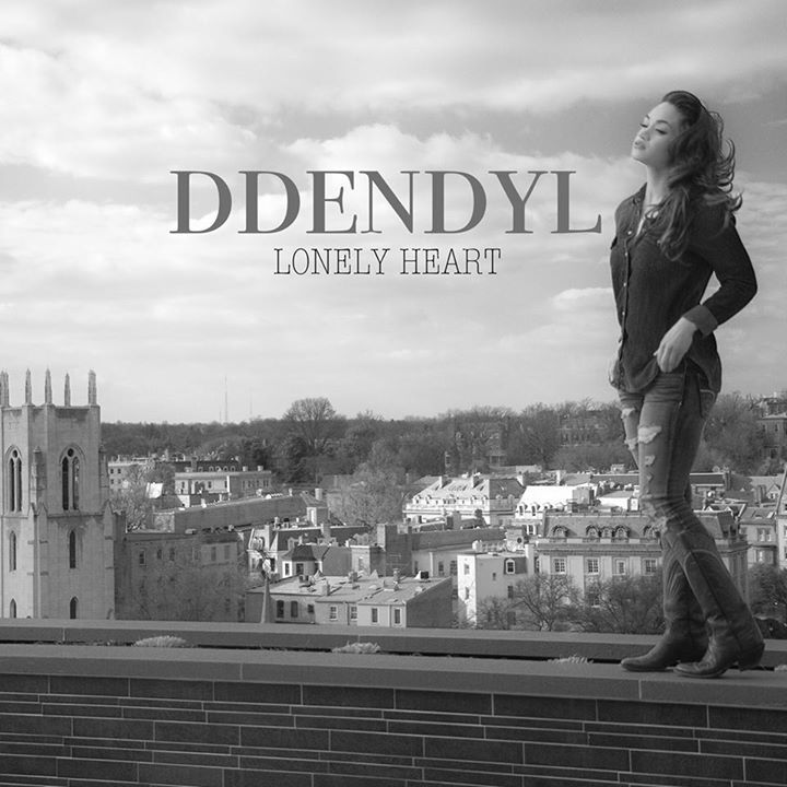 Ddendyl Tour Dates