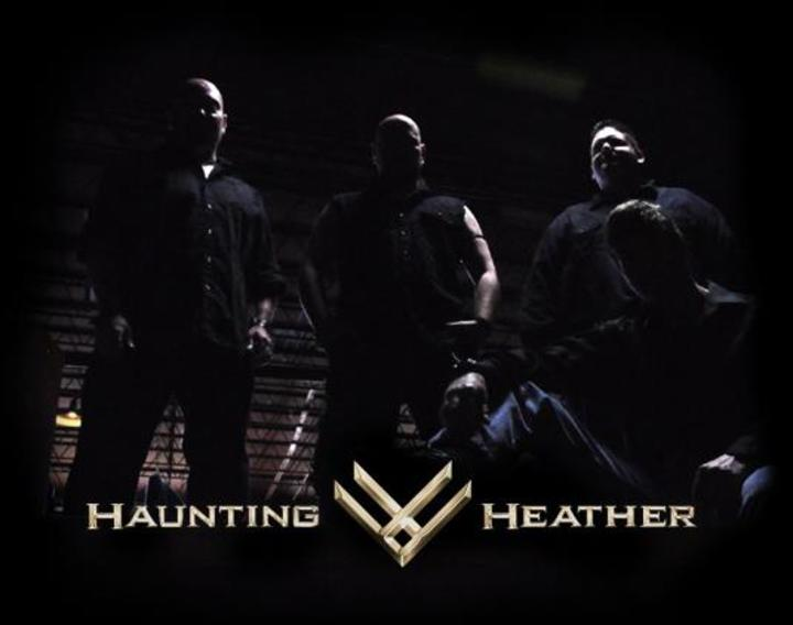 Haunting Heather Tour Dates