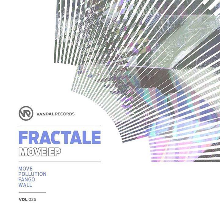 Fractale Tour Dates