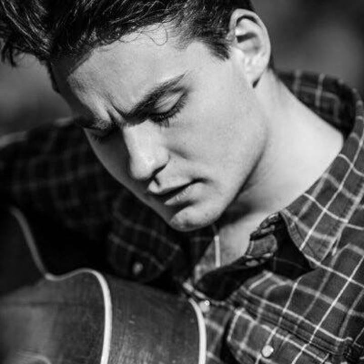 Douwe Bob Tour Dates