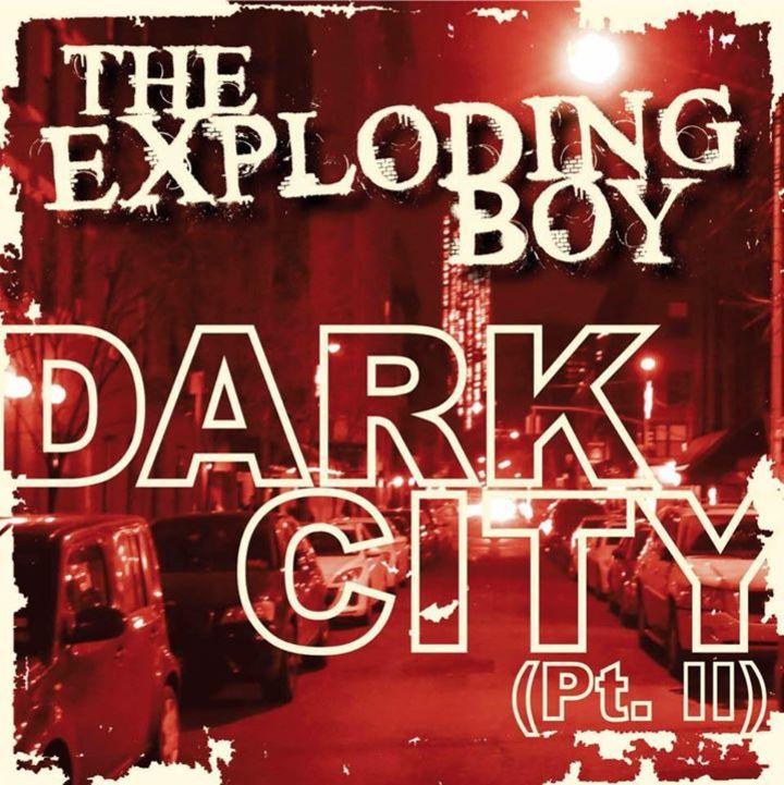 The Exploding Boy (Official) Tour Dates