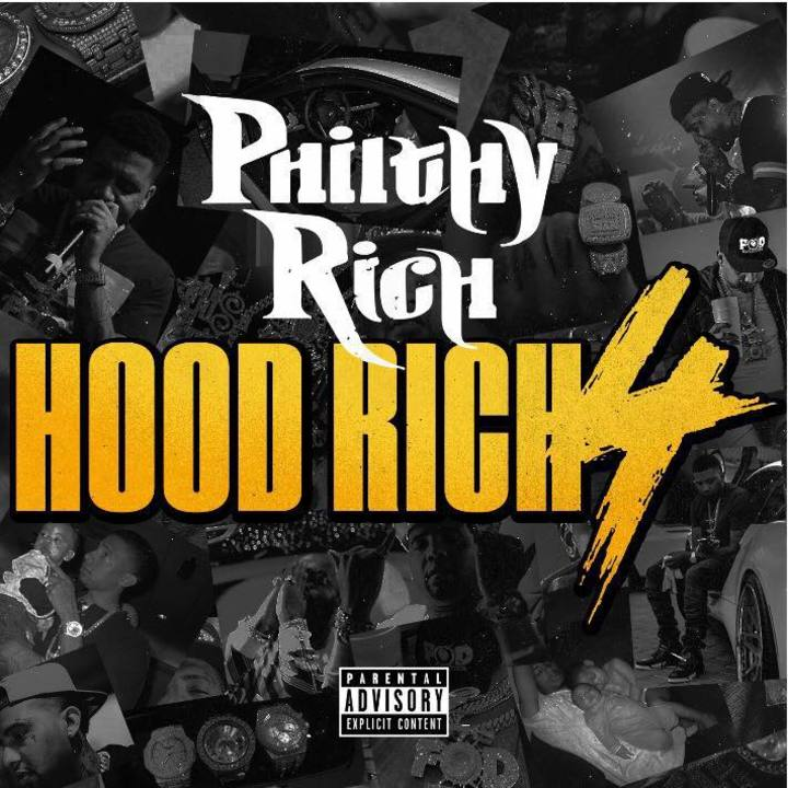 Philthy Rich Tour Dates