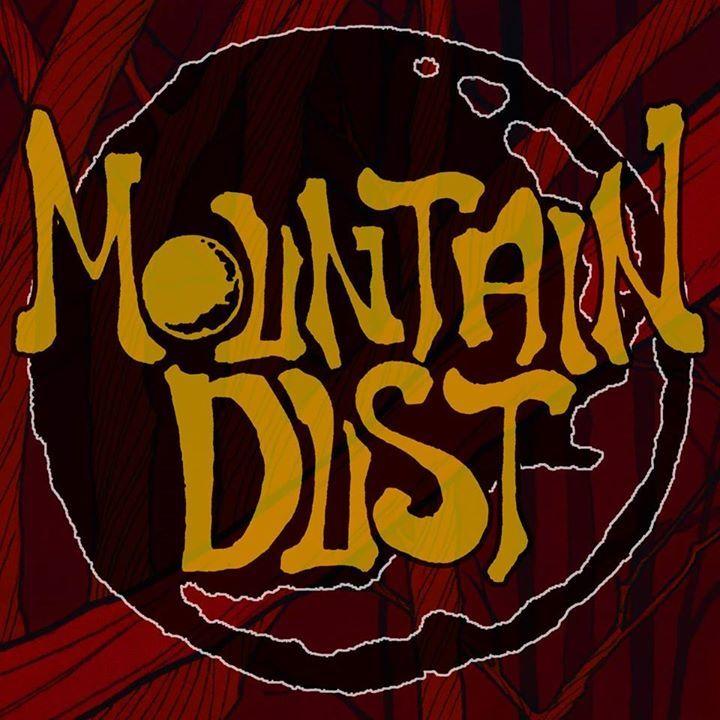 Mountain Dust Tour Dates
