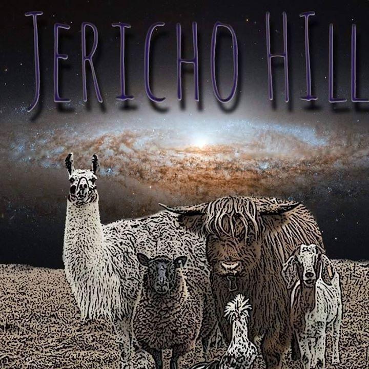 Jericho Hill Tour Dates