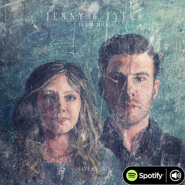 Jenny & Tyler Tour Dates