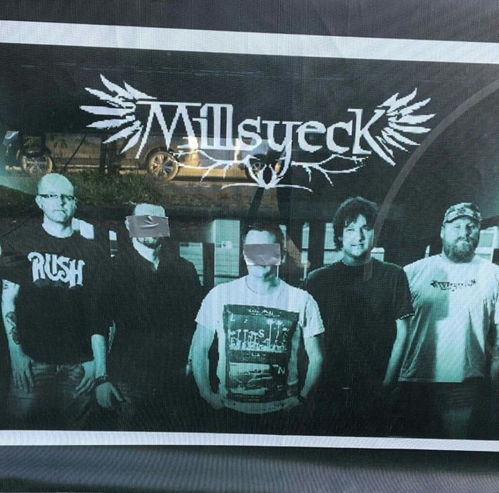 millsyeck Tour Dates
