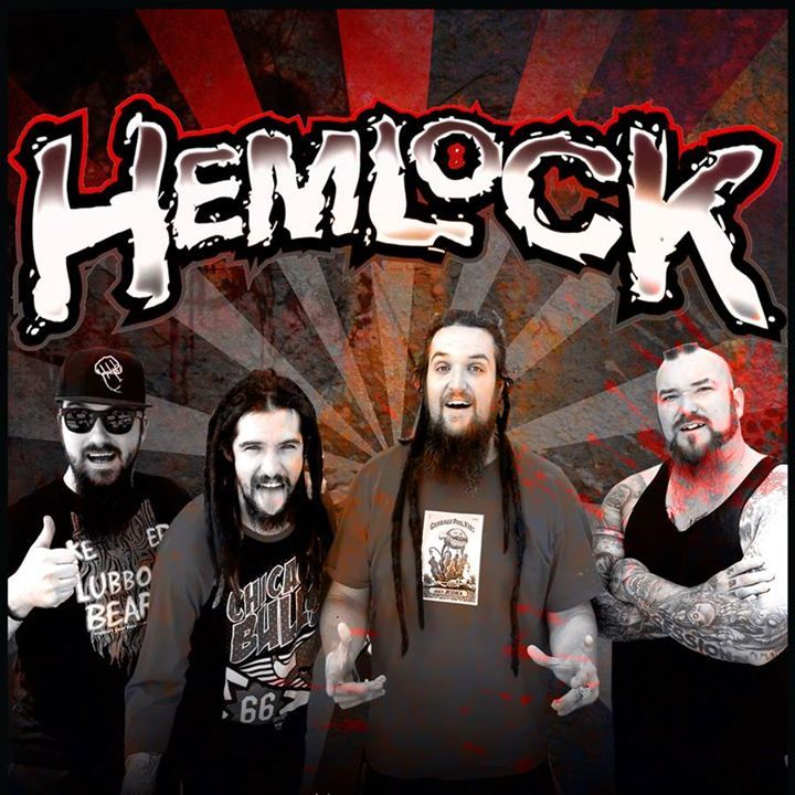Hemlock Tour Dates