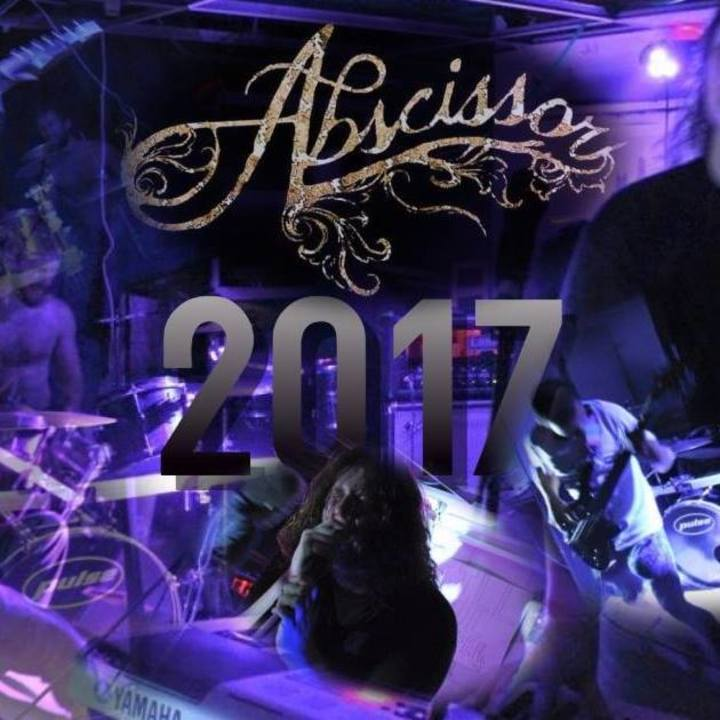 Abscissor Tour Dates