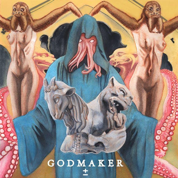 Godmaker Tour Dates