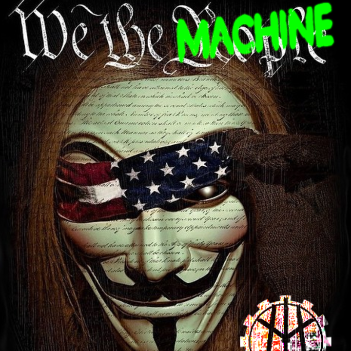 We The Machine Tour Dates