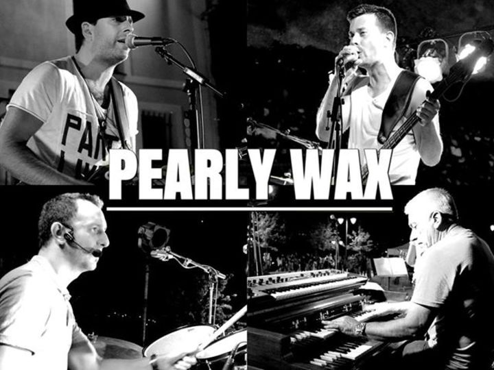 Pearly WAX Tour Dates