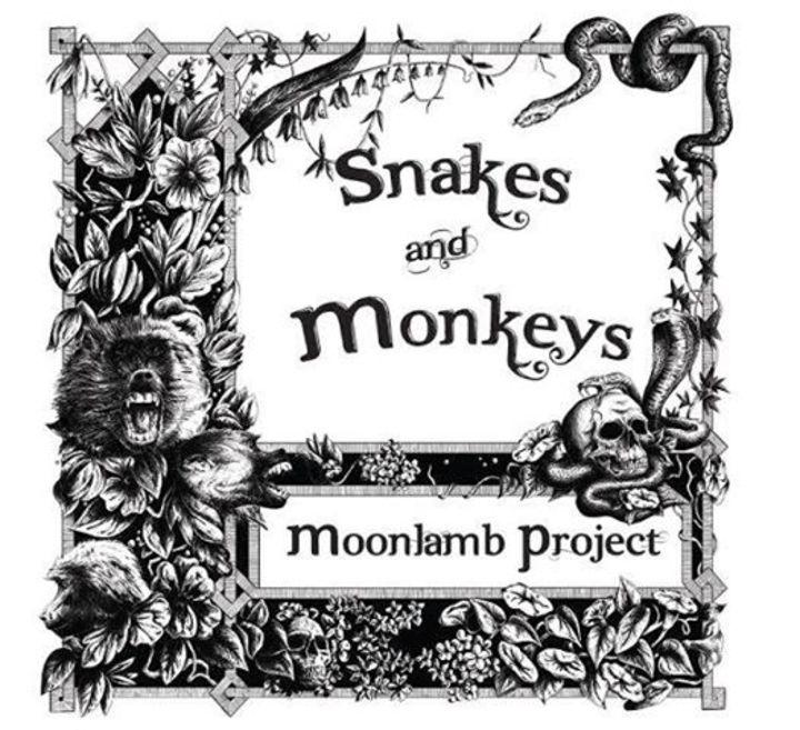 Moonlamb project Tour Dates