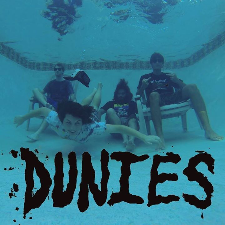 Dunies Tour Dates