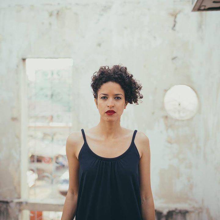 Aline Frazão @ Bix Jazzclub - Stuttgart, Germany