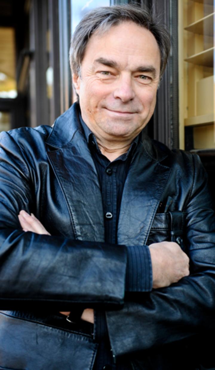 FRANÇOIS LÉVEILLÉE @ Le Vieux Clocher - Magog, Canada
