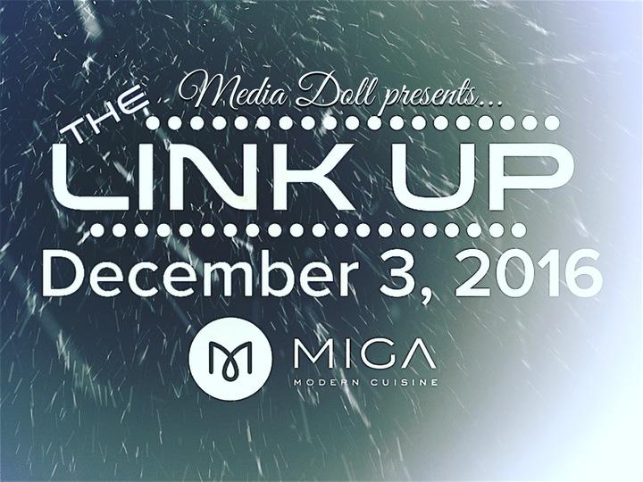Dj-I.c.Dre' @ The LinkUp @Miga In Downtown Champaign, IL - Champaign, IL