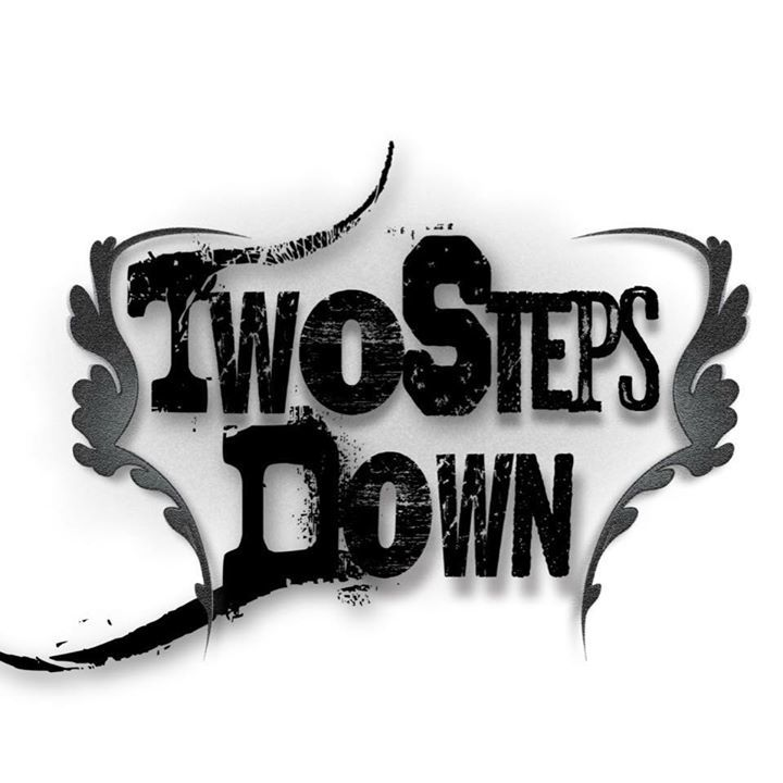 Two Steps Down Tour Dates