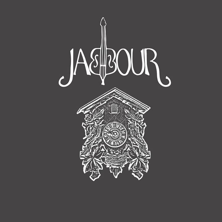 Jabbour Tour Dates
